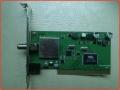 清华永新NDB-PS22 卫星接收卡