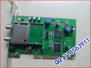 清华永新NDB-NS21-B 新疆昆仑Linux系统专用接收卡