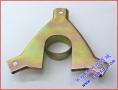 正馈C锅主收KU的夹具 三角形KU精品镀锌夹具