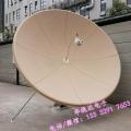 华达3米玻璃钢天线,华达3.0M卫星天线 热浸镀锌 电视机房 电视台工程用
